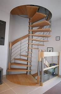 Escalier Colimaon Escaliers Hlicodaux Et Dbillards