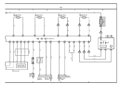 Toyota Highlander Diagrams Wiring Diagram Images