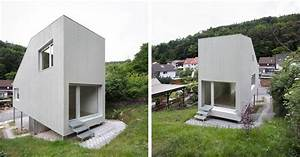Tiny Houses Deutschland : a tiny house with a folding roof by chris heininge ~ Orissabook.com Haus und Dekorationen