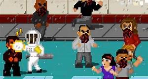 Fist Punch, cartoon Network