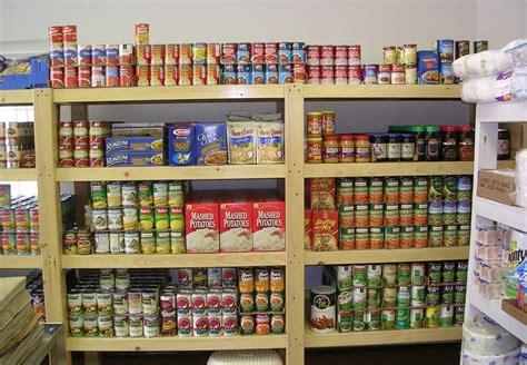 food pantry volunteer   food ideas