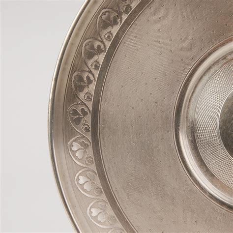 Sudrabs : Sudraba tējas krūze