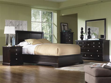 french quarters bedroom suite  thomas cole hom furniture