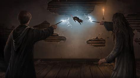 animagus reversal spell harry potter wiki