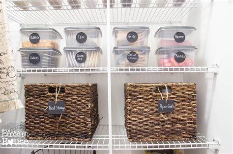 unique dollar tree pantry storage ideas  life hacks