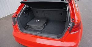 Coffre De Toit Audi A3 : audi a3 sportback e tron coffre ~ Nature-et-papiers.com Idées de Décoration
