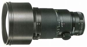 The Tamron Sp 300 Mm F   2 8 Ld If Adaptall