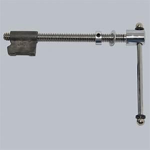 Screw and Nut Kit for vise model #: 503