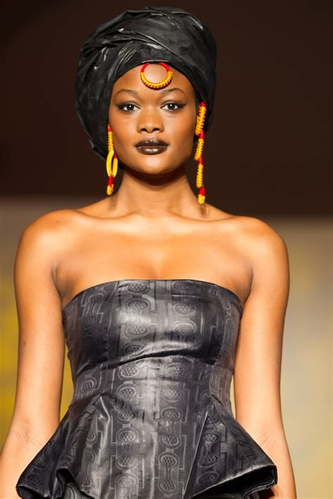 black fashion week paris 2012 adama paris ciaafrique
