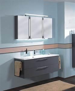 Waschtischunterschrank 120 Cm : puris fresh waschtischunterschrank badm bel arcom center ~ Indierocktalk.com Haus und Dekorationen