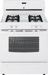 Kenmore 5 0 Cu Ft  Gas Range  Large And Versatile At Sears