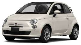 Fiat Weight by Fiat 500c Curb Weight By Years And Trims