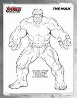 Avengers Coloring Sheets Ultron Age Printable Hulk Sheet Printables Print sketch template