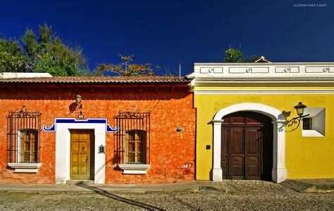 fachadas de casas coloniales planos  fachadas todo