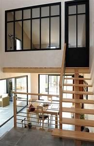 les 25 meilleures idees de la categorie baie vitree de With creer plan de maison 6 amenagement de combles avec creation dune mezzanine