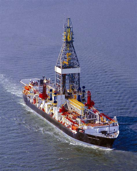 gsf explorer rig drillship transocean