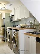 Kitchen Laundry Room Design by Laundry Room In Kitchen Contemporary Laundry Room Jennifer Brouwer Design