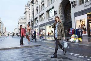 Shop London Exclusive Offers For Oxford Street Shops