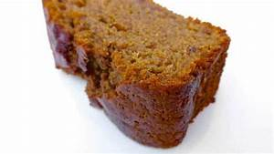 Sugary Moist Gingerbread Cake Recipe Simple Tasty Good
