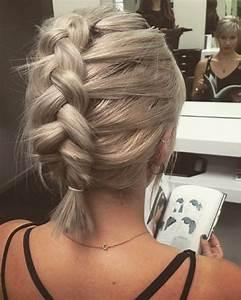 Easy Hair Style Ideas For High School Girls Short