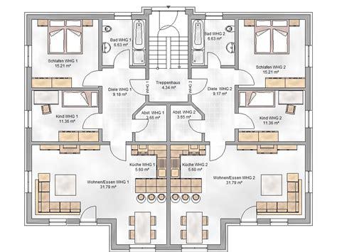 Wohnung Mein Mehrfamilienhaus by Mehrfamilienhaus Planen