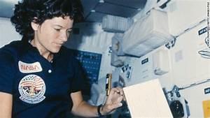 Star Trek legend who became NASA's 'secret weapon' - CNN.com