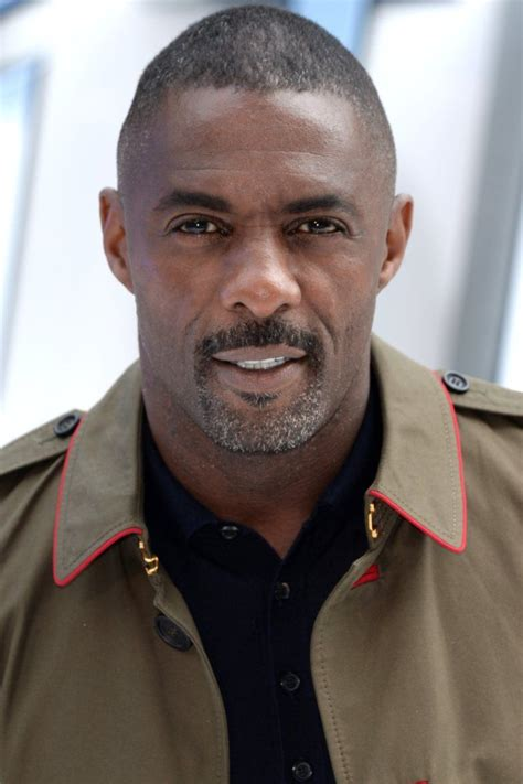 25 Times Idris Elba Looked Into Your Eyes and Penetrated ...