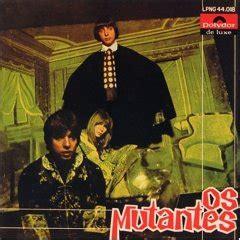os mutantes album wikipedia