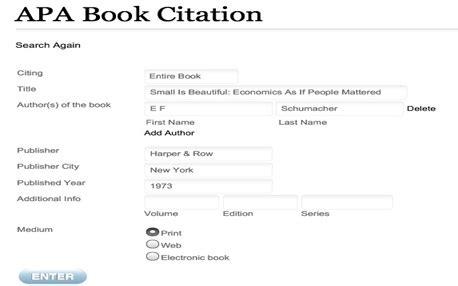Automatic Resume Maker by Automatic Bibliography Maker Apa Format Oshibori Info