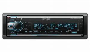 Dab Autoradio Mit Bluetooth Freisprecheinrichtung : kenwood kdc x7100dab autoradio mit dab bluetooth nfc ~ Jslefanu.com Haus und Dekorationen