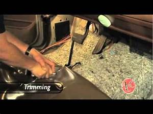 installing vinyl flooring in a pickup truck replacing With how to replace car floor carpet