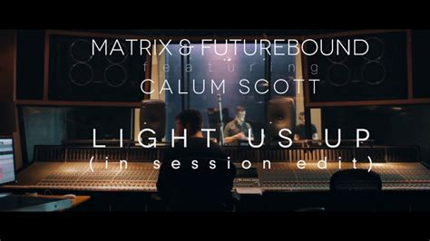 Light Us Up Feat. Calum Scott (in