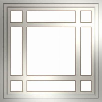 Window Clipart Frame Pane Single Graphic Transparent