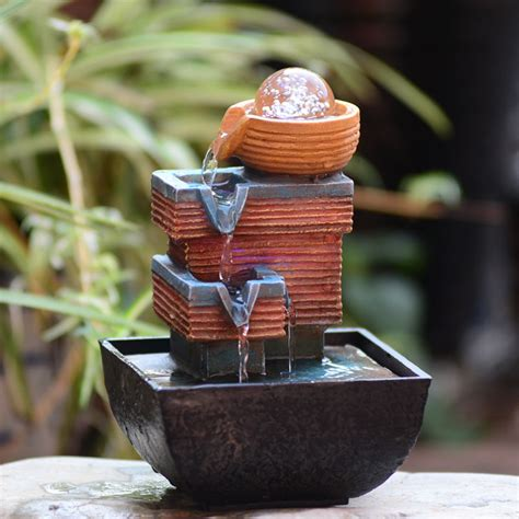 fontaine eau bureau commentaires feng shui fontaine faire des achats en