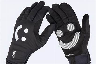 Gloves Loffi Cycling Winter Glove Football Pair