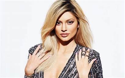 Kylie Jenner Wallpapers Elle 4k Canada 1080p