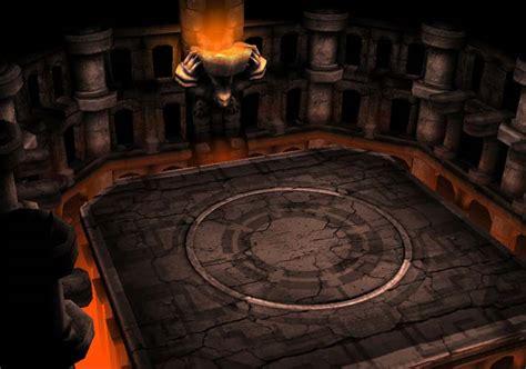 Battle Arena  Getamped2 Dojo Wiki  Fandom Powered By Wikia