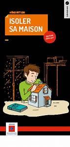 Isoler Sa Maison : guide pratique isoler sa maison ademe build green ~ Dode.kayakingforconservation.com Idées de Décoration
