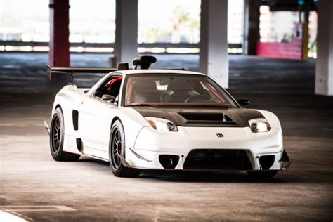 1992 acura nsx custom supercharged widebody new