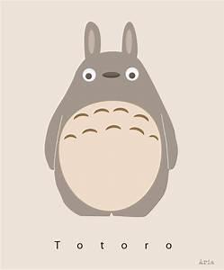 Sorieya's Homemade Cooking: Totoro Sandwich