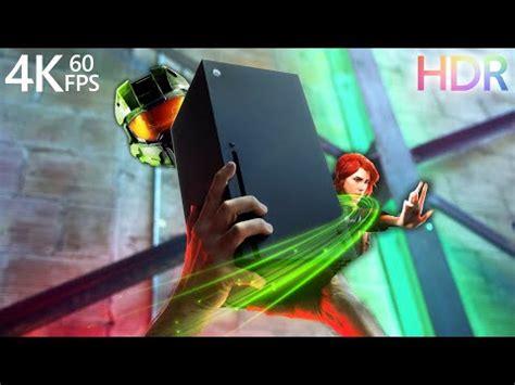 Impressive New Xbox Series X Gameplay Videos in 4K/60FPS ...