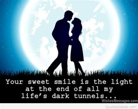 good night love image  couple
