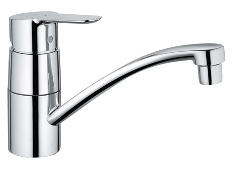 robinet mitigeur cuisine grohe robinet rabattable grohe gallery of mitigeur lavabo taille s eurostyle eco grohe with robinet