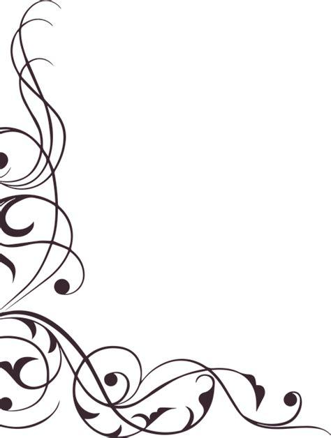 swirl ornament decoration  image  pixabay