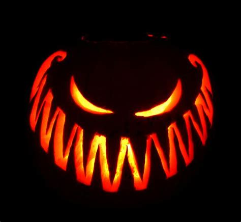 really scary pumpkins halloween hq scary pumpkin ideas part 1