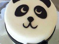 1000 images about panda cake on pinterest panda cakes With panda bear cake template