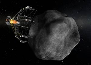 17 asteroids and counting: Project Rock Garden [shared ...