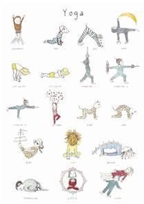 Pics Photos - Kids Yoga Posters