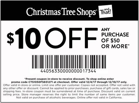christmas tree company coupon code 20 tree shops coupons promo codes 2019 4 back