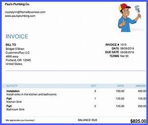 how to create and send invoices in quickbooks online With quickbooks pay online message on invoice